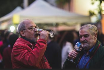 What Did I Miss on Yerevan Wine Days 2018?